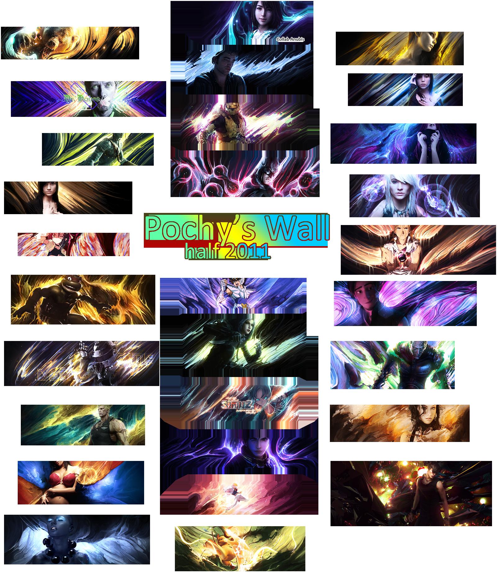 Las mejores inspiraciones de mi vida *O* Pochy__s_tagwall___half_2011_by_eddy_pochy-d3fccoa