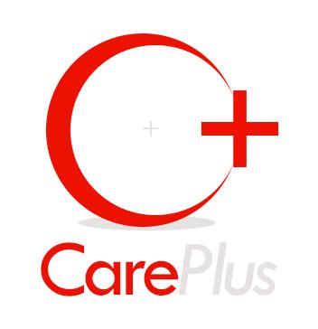 CarePlus Logo by konnekt