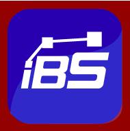 Logo for Info Business Systems by konnekt