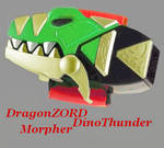 dragonzord morpher 'DT-era'
