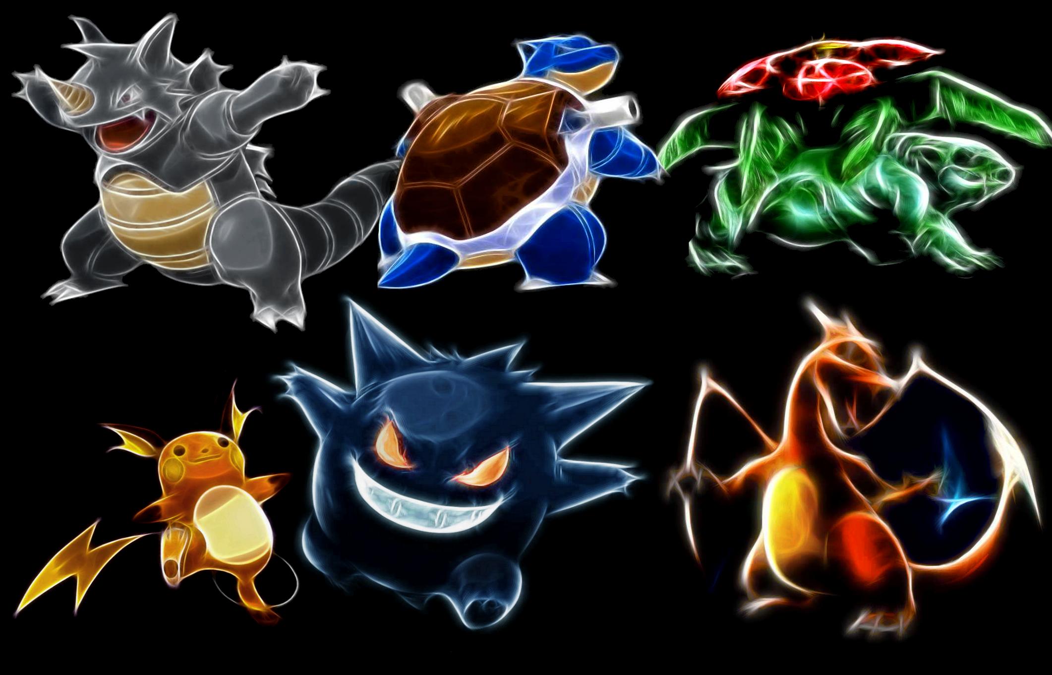 Best Competative Pokemon Natures