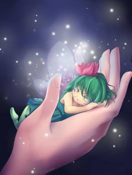 Palm Fairy