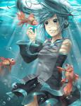VOCALOID: Sea Blend