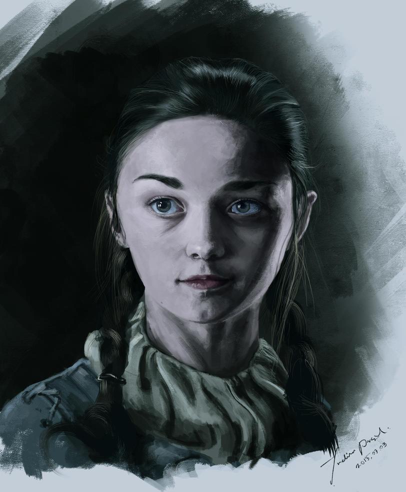 Arya1 by Indikaprasad