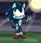 Werehog Classic Sonic