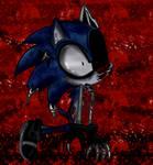 I'm Sorry Sonic