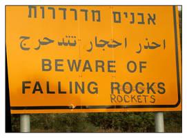 Fallen Rocks - et