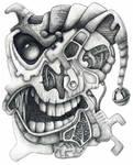 Mayan Future Gray 2