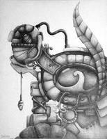 Mayan Future Gray 4 by ivanjs