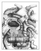 Mayan Future Gray 6 by ivanjs