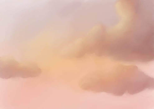 Cloud obsession #1