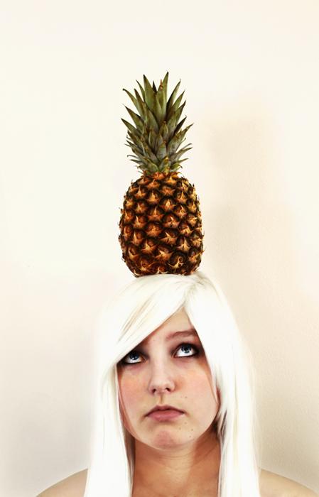 !pineapple by Weenyah