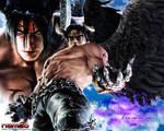 Devil Jin Version 1 2010-11-08