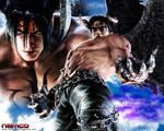Devil Jin Version 2 2010-11-08