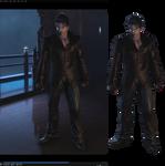 Jin-Tekken Blood Vengeance 2013-06-22