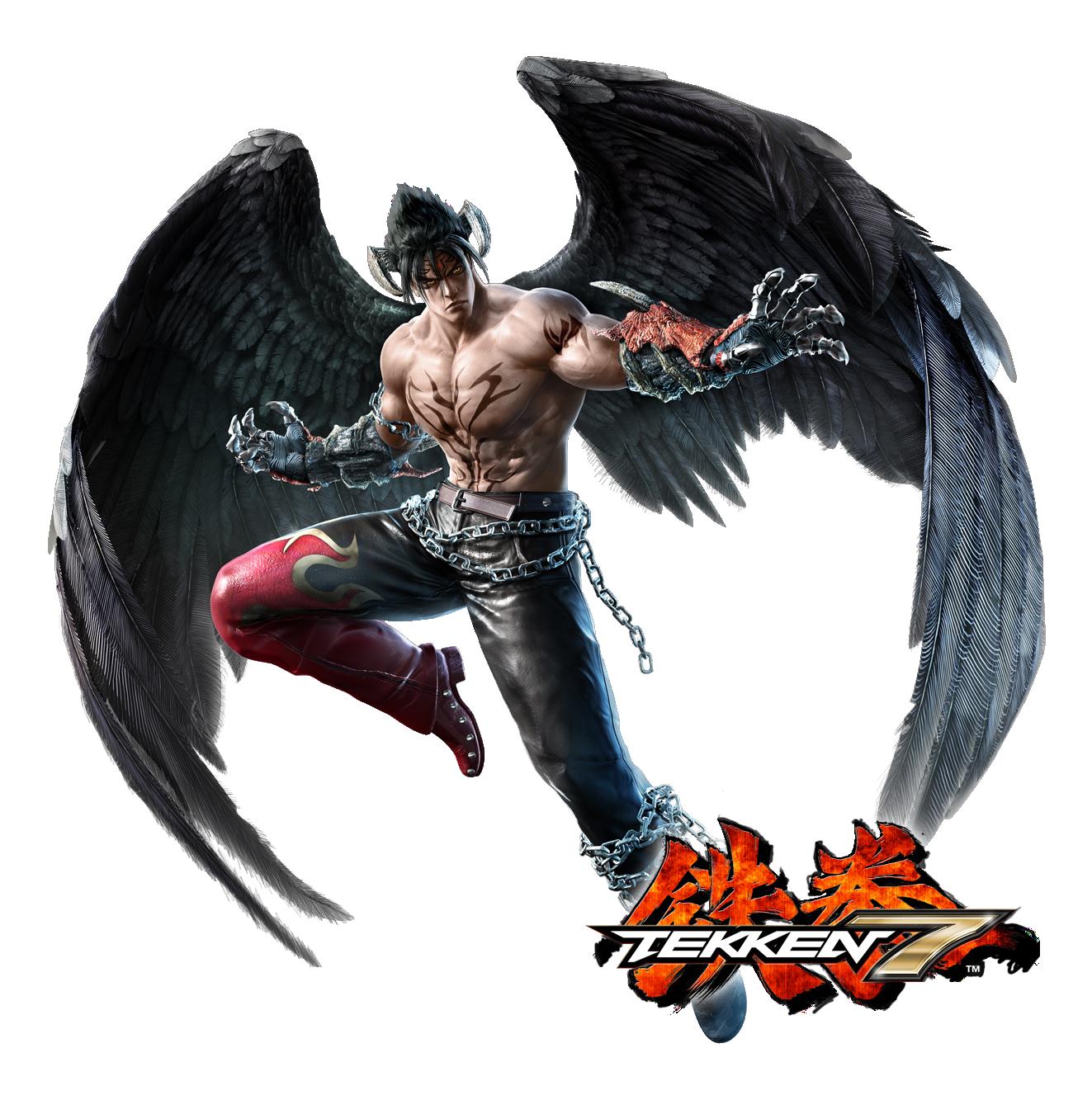 Tekken 6 : Devil Jin