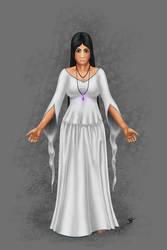 DM RP Profile Summer Dress 02 by Blood-Huntress
