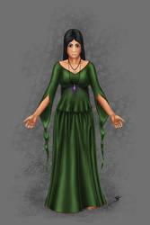 DM RP Profile Summer Dress 05 by Blood-Huntress