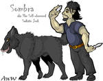 Werewolf Guide - Rogues