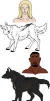 Werewolf Guide - Appearances