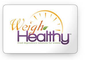 Weigh Healthy logo
