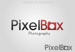 Pixel Box logo v1