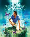 'Mounir' Poster