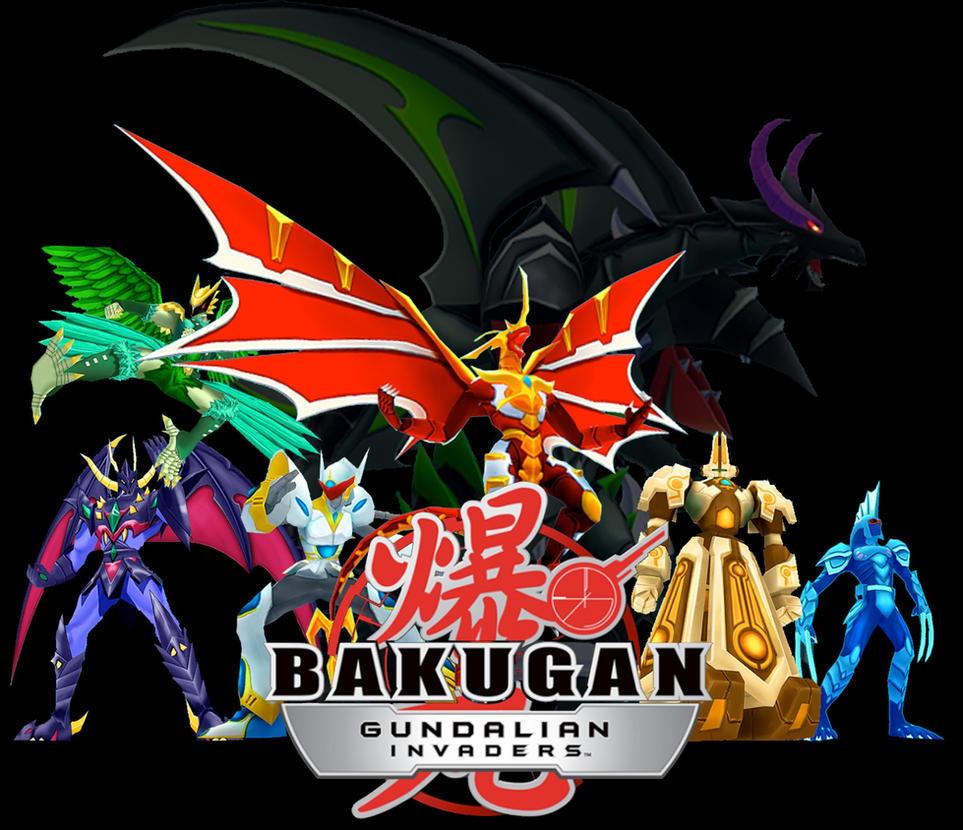 Bakugan Gundalian Invaders wallpaper 3 by Pyrus-LeonidasBakugan Omega Leonidas Ball Form