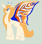 MLP The Bridge Eternal Mothra Lea