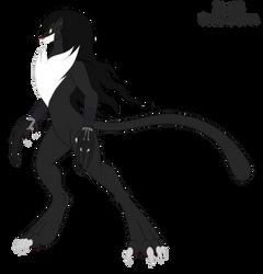 Blake Belladonna kaiju