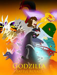 Godzilla Battle Royale The Bridge Style