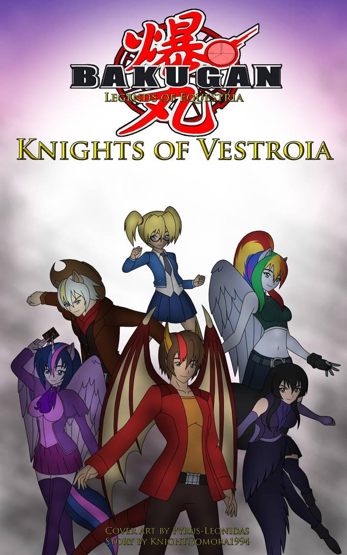 Knights of Vestroia by Pyrus-Leonidas on DeviantArt