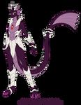 Melody Kaiju Form