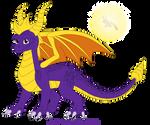 Spyro and Sparx