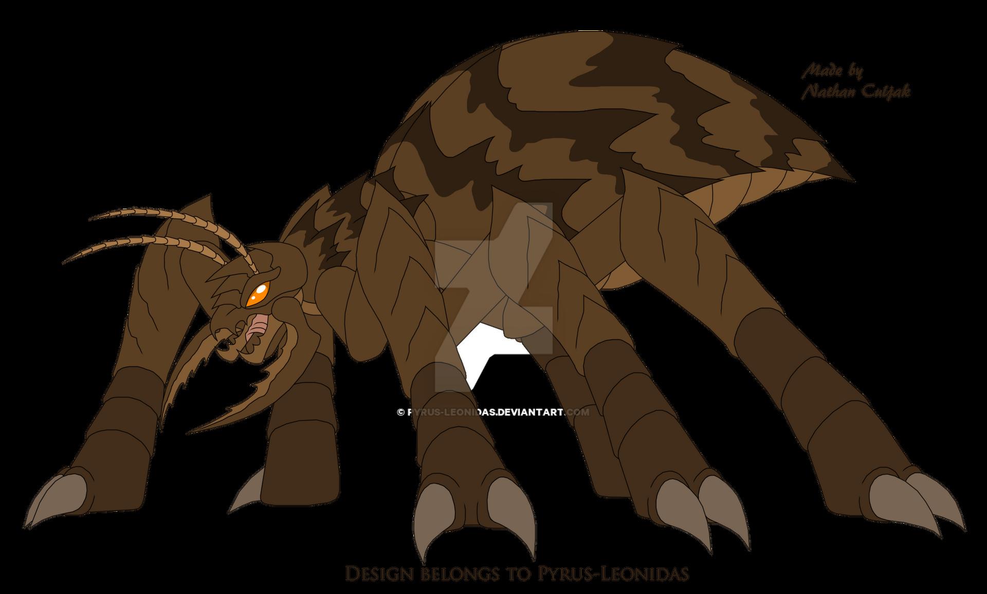 Image result for titanus sargon
