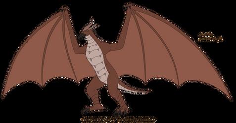 Rodan Guardians Of Equestria design by Pyrus-Leonidas