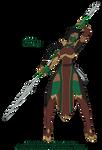 Jade MKLR
