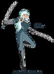 Lyra Heartstrings MKLR