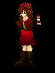 Reina Ru (Whole shot)