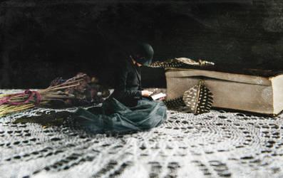 Melancholia by Fotoaurinko