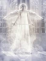 Guardian Angel by melanneart