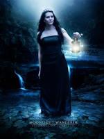 Moonlight Wanderer by melanneart