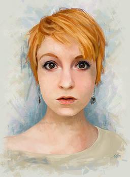 The Redhead
