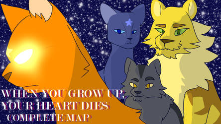 when you grow up, your heart dies-thumbnail entry by TheDETERMINEDJolly