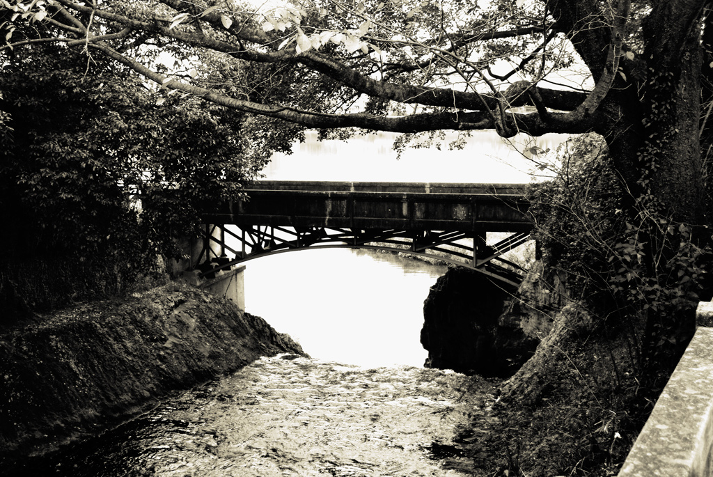 Bridge II by godless4life