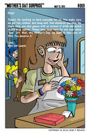 069: Mother's Day Surprise by JFMstudios