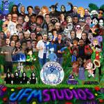 JFM Studios 9th Anniversary by JFMstudios