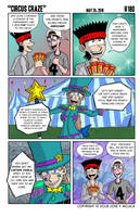 180: Circus Craze by JFMstudios