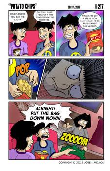 217: Potato Chips