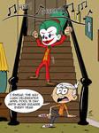 Commission: Joker Luan
